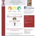 NITEP News, Winter 2013, Issue 38